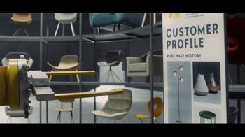 Synchrony Financial TV Spot, 'A Place for Possible: Customers, Customized' - Thumbnail 2