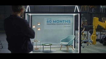 Synchrony Financial TV Spot, 'A Place for Possible: Customers, Customized' - Thumbnail 9
