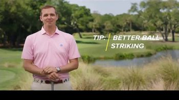 Franklin Templeton Investments TV Spot, 'Elevate Your Game: Dylan Thew'