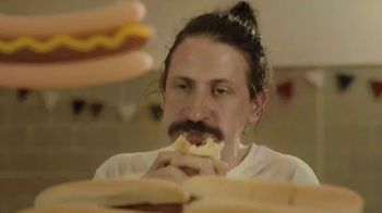 FanDuel TV Spot, 'Hot Dog Eating Championship: $20 Bonus'