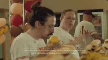 FanDuel TV Spot, 'Hot Dog Eating Championship: $20 Bonus' - Thumbnail 8