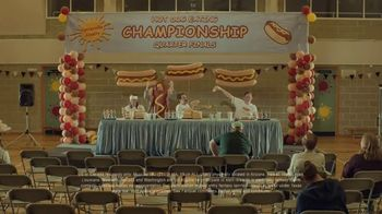 FanDuel TV Spot, 'Hot Dog Eating Championship: $20 Bonus' - Thumbnail 9