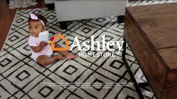 Ashley HomeStore Labor Day Sale TV Spot, 'Every Room and More' Song by Midnight Riot - Thumbnail 10