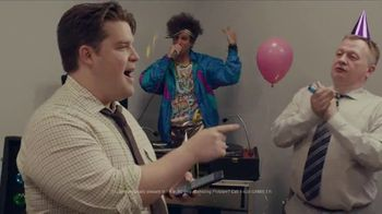 FanDuel Sportsbook TV Spot, 'A Surprise Party Surprise'