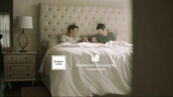 American Signature Furniture Labor Day Doorbusters TV Spot, 'Queen Mattress' - Thumbnail 2