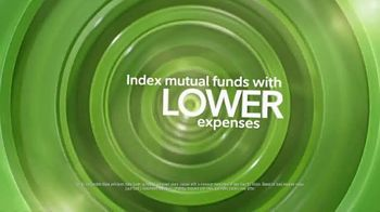 Fidelity Investments ZERO Index Funds TV Spot, 'Rewriting the Rules' Song by The Fixx - Thumbnail 2