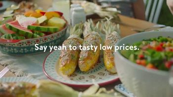 Walmart TV Spot, 'Say Yeah to Tasty Low Prices' - Thumbnail 8