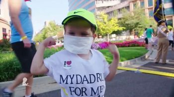 St. Jude Children's Research Hospital TV Spot, 'Kayla' - Thumbnail 5
