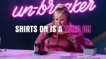 Match.com TV Spot, 'Hot Tip' Featuring Rebel Wilson - 1093 commercial airings
