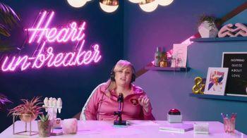 Match.com TV Spot, 'Hot Tip' Featuring Rebel Wilson - Thumbnail 4