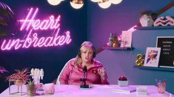 Match.com TV Spot, 'Hot Tip' Featuring Rebel Wilson - Thumbnail 5