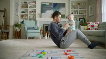 Stanley Steemer Carpet Cleaning Special TV Spot, 'Baby Spitup' - Thumbnail 1