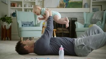 Stanley Steemer Carpet Cleaning Special TV Spot, 'Baby Spitup'
