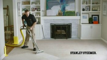 Stanley Steemer Carpet Cleaning Special TV Spot, 'Baby Spitup' - Thumbnail 7