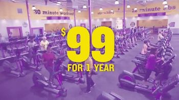 Planet Fitness TV Spot, 'Amazing Deal: $99 for 1 Year' - Thumbnail 2