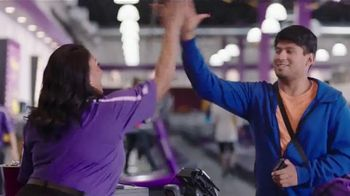 Planet Fitness TV Spot, 'Amazing Deal: $99 for 1 Year'