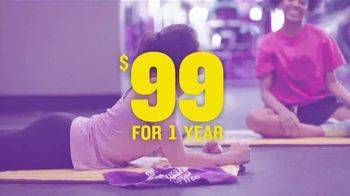 Planet Fitness TV Spot, 'Amazing Deal: $99 for 1 Year' - Thumbnail 4