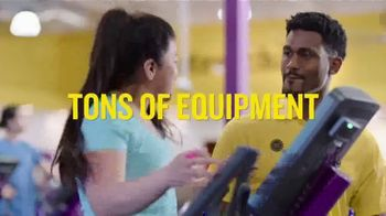 Planet Fitness TV Spot, 'Amazing Deal: $99 for 1 Year' - Thumbnail 5