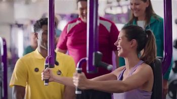 Planet Fitness TV Spot, 'Amazing Deal: $99 for 1 Year' - Thumbnail 6
