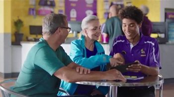 Planet Fitness TV Spot, 'Amazing Deal: $99 for 1 Year' - Thumbnail 7