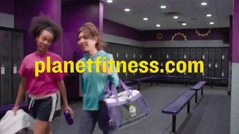 Planet Fitness TV Spot, 'Amazing Deal: $99 for 1 Year' - Thumbnail 9