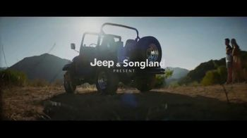 Jeep Wrangler TV Spot, 'Songland: Young' Song by Old Dominion [T1] - Thumbnail 1