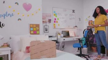 Office Depot TV Spot, 'Shop, Pack & Ship College Care Packages' - Thumbnail 1