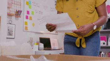 Office Depot TV Spot, 'Shop, Pack & Ship College Care Packages' - Thumbnail 2