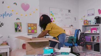Office Depot TV Spot, 'Shop, Pack & Ship College Care Packages' - Thumbnail 9