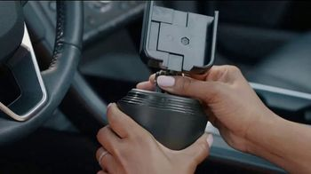 WeatherTech CupFone TV Spot, 'Car Shopper'