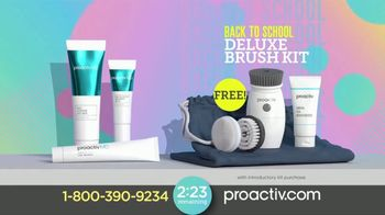 ProactivMD TV Spot, 'DBK Start School Clear (120s En - E11)'