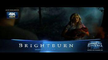 DIRECTV Cinema TV Spot, 'Brightburn' - Thumbnail 1