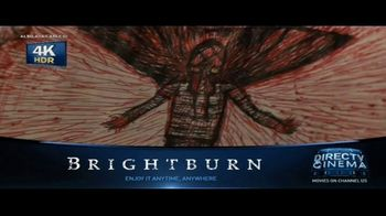 DIRECTV Cinema TV Spot, 'Brightburn' - Thumbnail 2