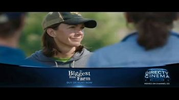 DIRECTV Cinema TV Spot, 'The Biggest Little Farm' Song by American Authors - Thumbnail 7