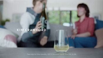 Kim Crawford Wines TV Spot, 'Marketplace' Song by LOLO - Thumbnail 10