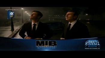DIRECTV Cinema TV Spot, 'MIB: International' - Thumbnail 1