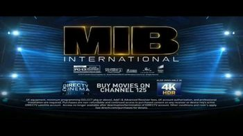 DIRECTV Cinema TV Spot, 'MIB: International' - Thumbnail 10