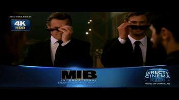 DIRECTV Cinema TV Spot, 'MIB: International' - Thumbnail 2