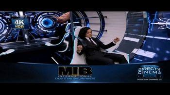 DIRECTV Cinema TV Spot, 'MIB: International'