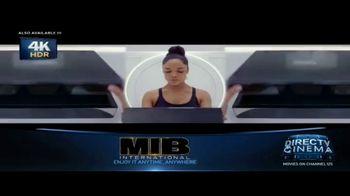 DIRECTV Cinema TV Spot, 'MIB: International' - Thumbnail 4