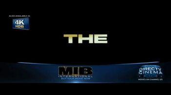 DIRECTV Cinema TV Spot, 'MIB: International' - Thumbnail 6