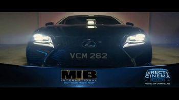 DIRECTV Cinema TV Spot, 'MIB: International' - Thumbnail 7