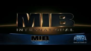 DIRECTV Cinema TV Spot, 'MIB: International' - Thumbnail 8