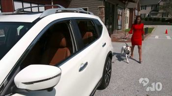 Clear the Shelters TV Spot, 'Bring Home Your New Best Friend: 2019 Nissan Rogue'