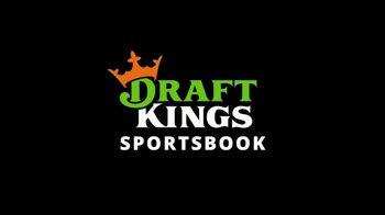 DraftKings Sportsbook TV Spot, 'Keep It 100: Deposit Bonus Up to $500' - Thumbnail 1