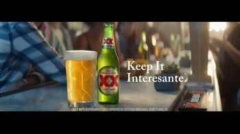 Dos Equis TV Spot, 'Special Moments: Pilsner Lagers & Divorce' - Thumbnail 9