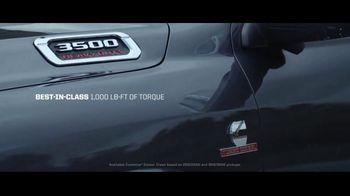 Ram Trucks TV Spot, 'On to Bigger Things: Mastery Tagged' Song by Vitamin String Quartet [T2] - Thumbnail 3