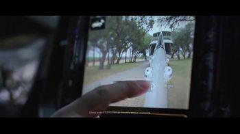 Ram Trucks TV Spot, 'On to Bigger Things: Mastery Tagged' Song by Vitamin String Quartet [T2] - Thumbnail 4