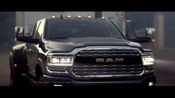 Ram Trucks TV Spot, 'On to Bigger Things: Mastery Tagged' Song by Vitamin String Quartet [T2] - Thumbnail 7