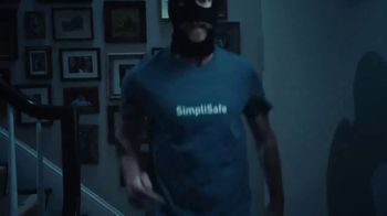 SimpliSafe TV Spot, 'Whole Home Protection' - Thumbnail 5
